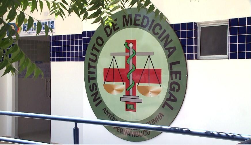 Homem morre em acidente de trânsito na PE 615 em Araripina