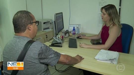 Mutirão dos superendividados atende consumidores com débitos no Recife