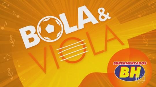 Bola & Viola vai a Contagem para saber a expectativa dos torcedores com a reta final do Campeonato Brasileiro