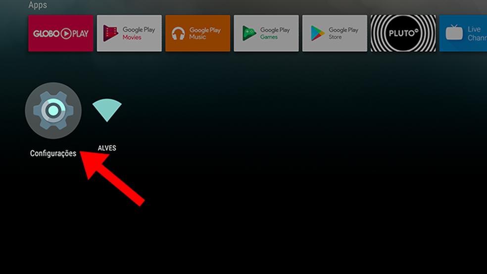 Aprenda como usar o Android TV na função Chromecast | TVs | TechTudo