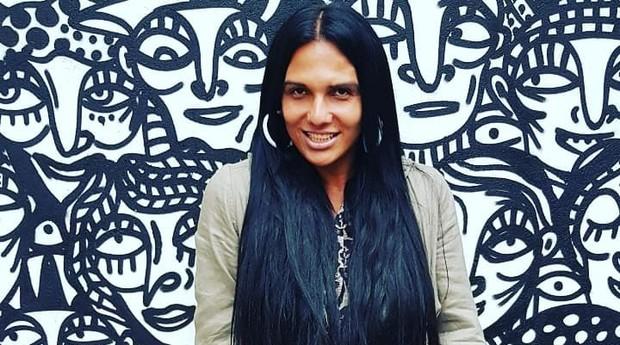 A empresária Rubi Delafuente, da Trans Missão (Foto: Reprodução/Instagram)