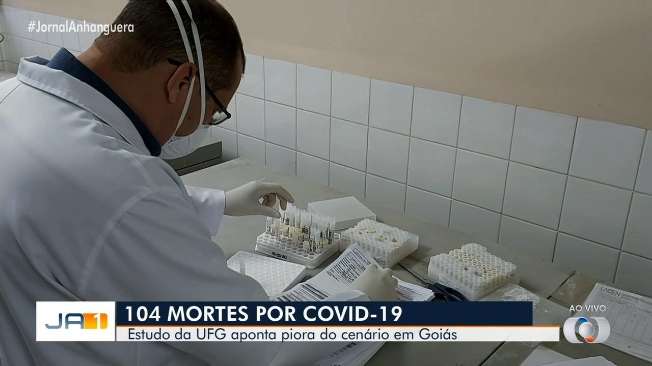 VÍDEOS: Jornal Anhanguera 1ª Edição desta quarta-feira, 27 de maio
