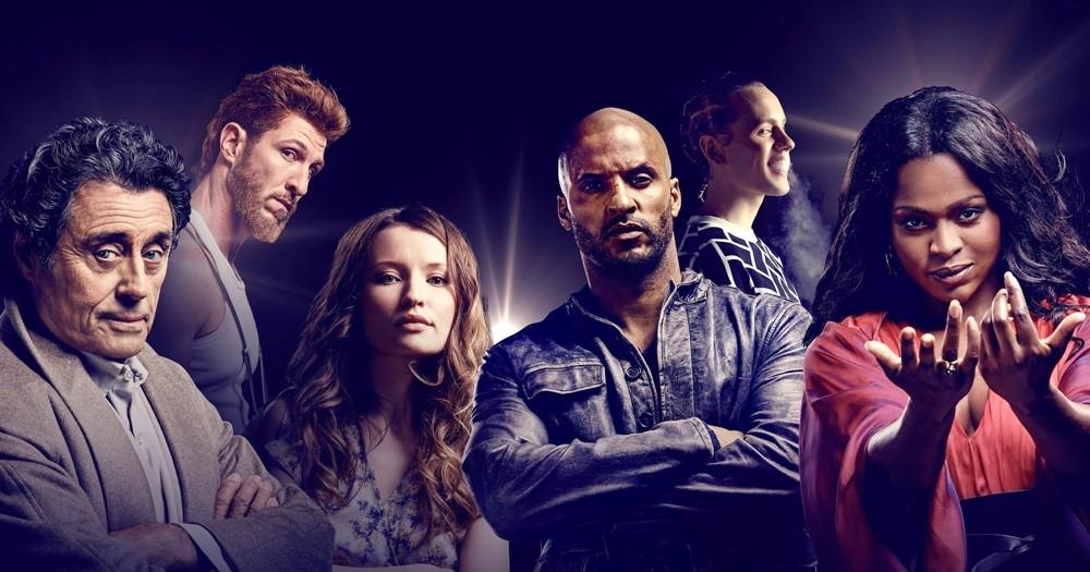 American Gods: segunda temporada estreia em março de 2019 (Foto: Divulgação)
