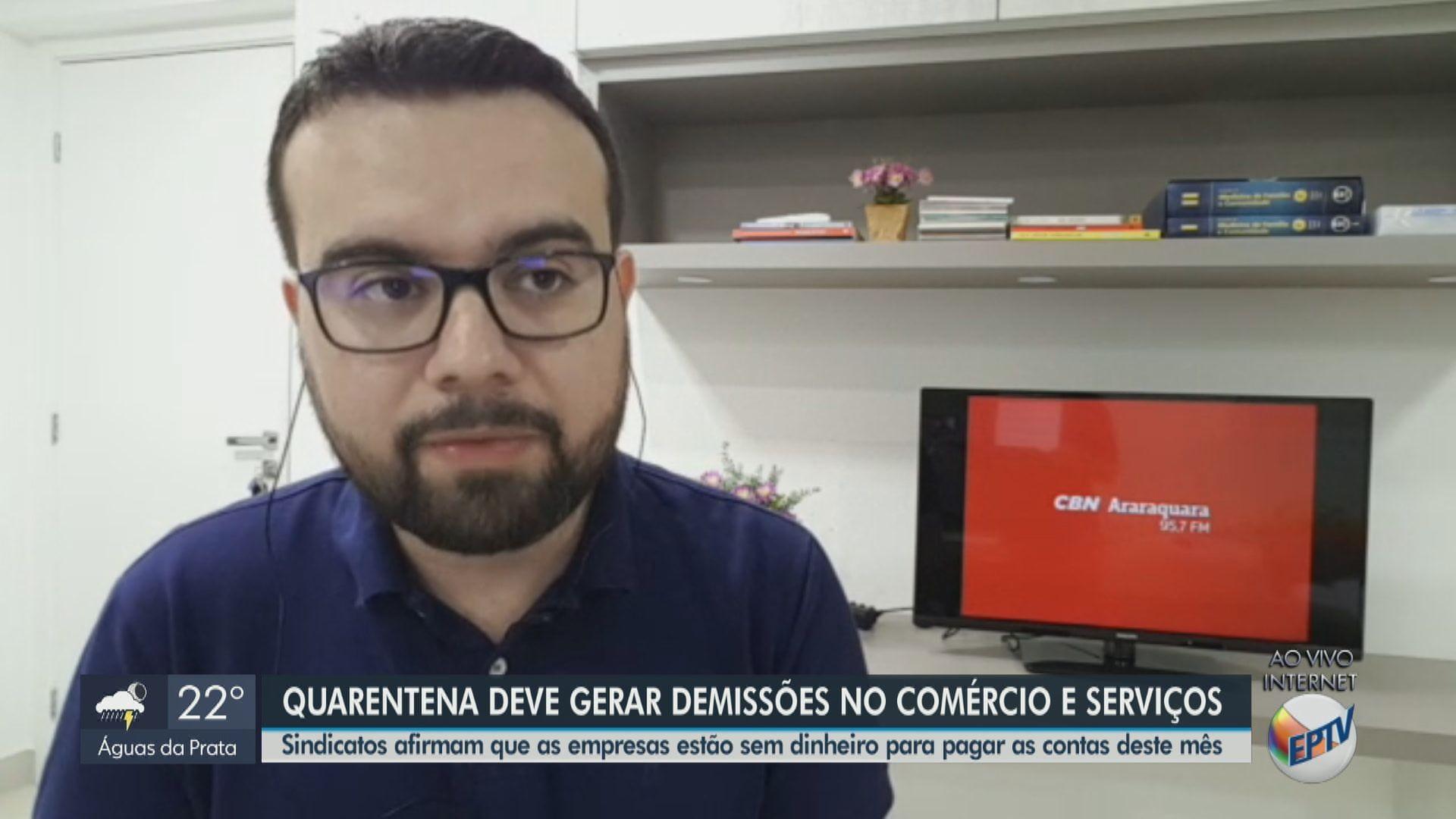 VÍDEOS: Reveja as reportagens do EPTV2 desta terça-feira, 7 de abril