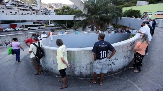 Foto: ( REUTERS/Sergio Moraes)