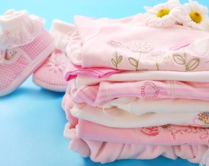 Lista do enxoval do bebê: como montar uma perfeita