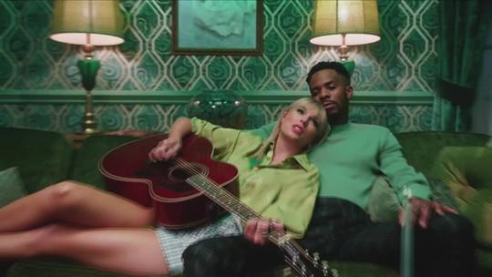 Taylor Swift anuncia show em São Paulo em julho de 2020