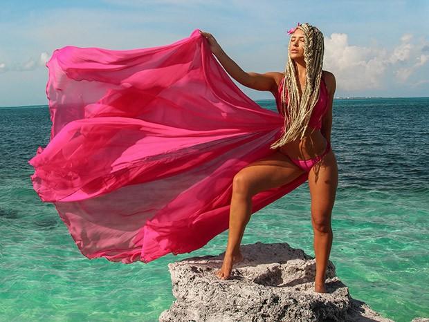Lorena Improta (Foto: Arquivo pessoal)