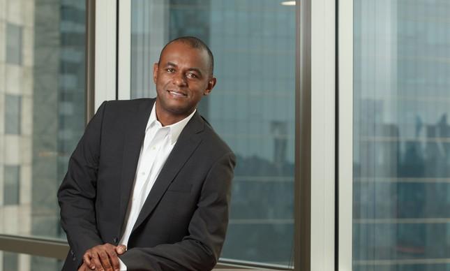 Maurício Rodrigues, vice-presidente de Finanças da Bayer