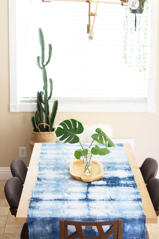 Tie-dye na decoração: 7 dicas para aderir a tendência em casa (Foto:  )