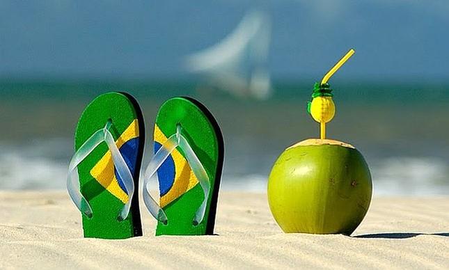 Brasil, tropical,