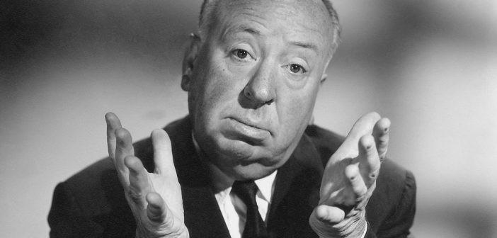 Quem foi Alfred Hitchcock, tema da nova exposição no MIS (Foto: Divulgação)