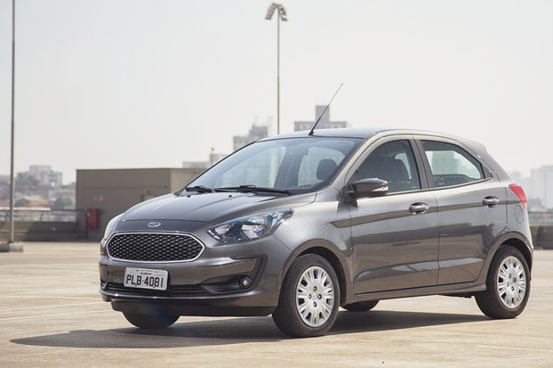 Ford Ka Todos Os Precos Versoes E Custos Do Hatch E Do Seda Auto