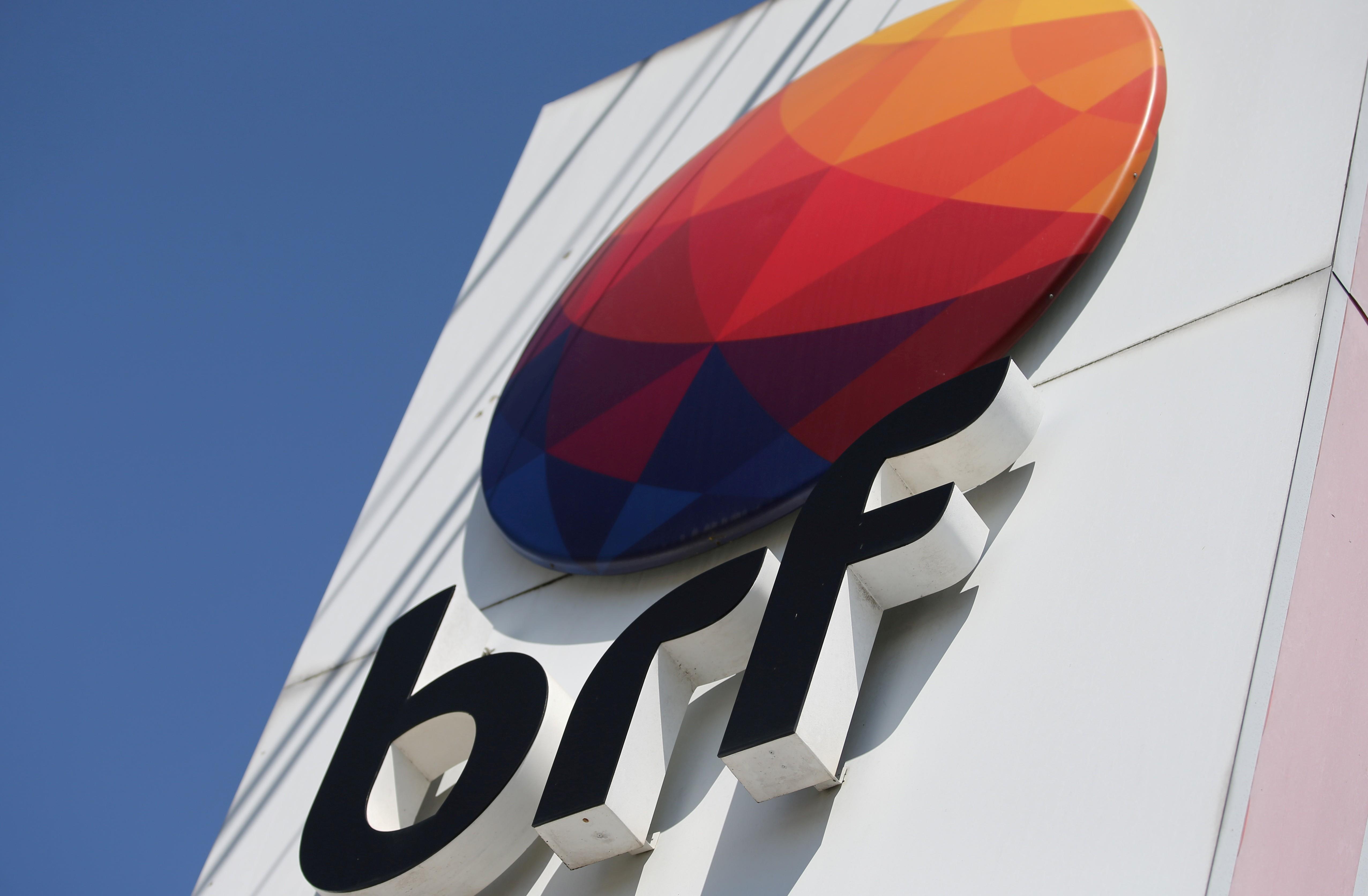 BRF (Foto: REUTERS/Rodolfo Buhrer)