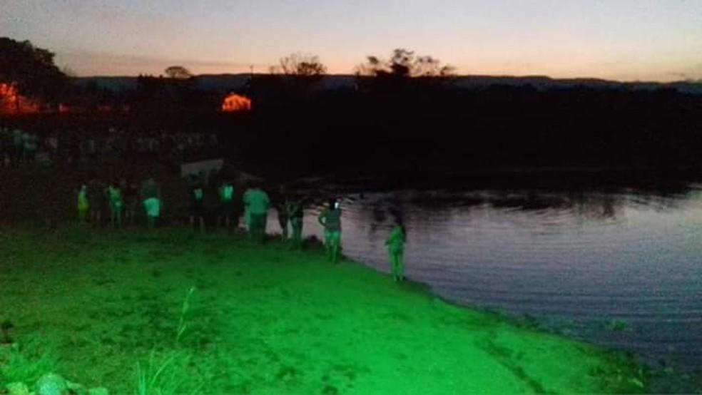 Adolescente morre afogado em açude na cidade de Mucambo, interior do Ceará.  — Foto: Arquivo Pessoal