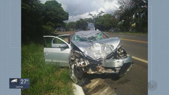 Acidentes de moto deixam 7 mortos em cidades do Sul de MG