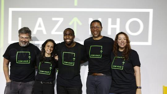 'Lazinho Com Você': equipe lança plataforma colaborativa