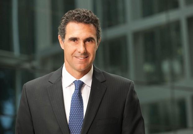 Luiz Henrique Didier Junior, presidente do Bexs Banco (Foto: Divulgação)