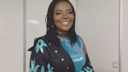 No Planeta Atlântida, Ludmilla fala sobre a música no combate ao racismo: 'É de grande importância'