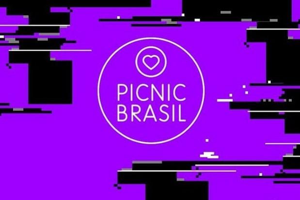 Logo do festival PICNIC Brasil (Foto: Divulgação/PICNIC Brasil)