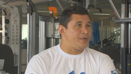 Aposentado, medalhista paralímpico roda o Brasil inspirando novos atletas