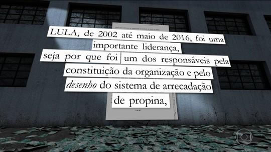 Fachin recebe denúncia contra petistas por organização criminosa
