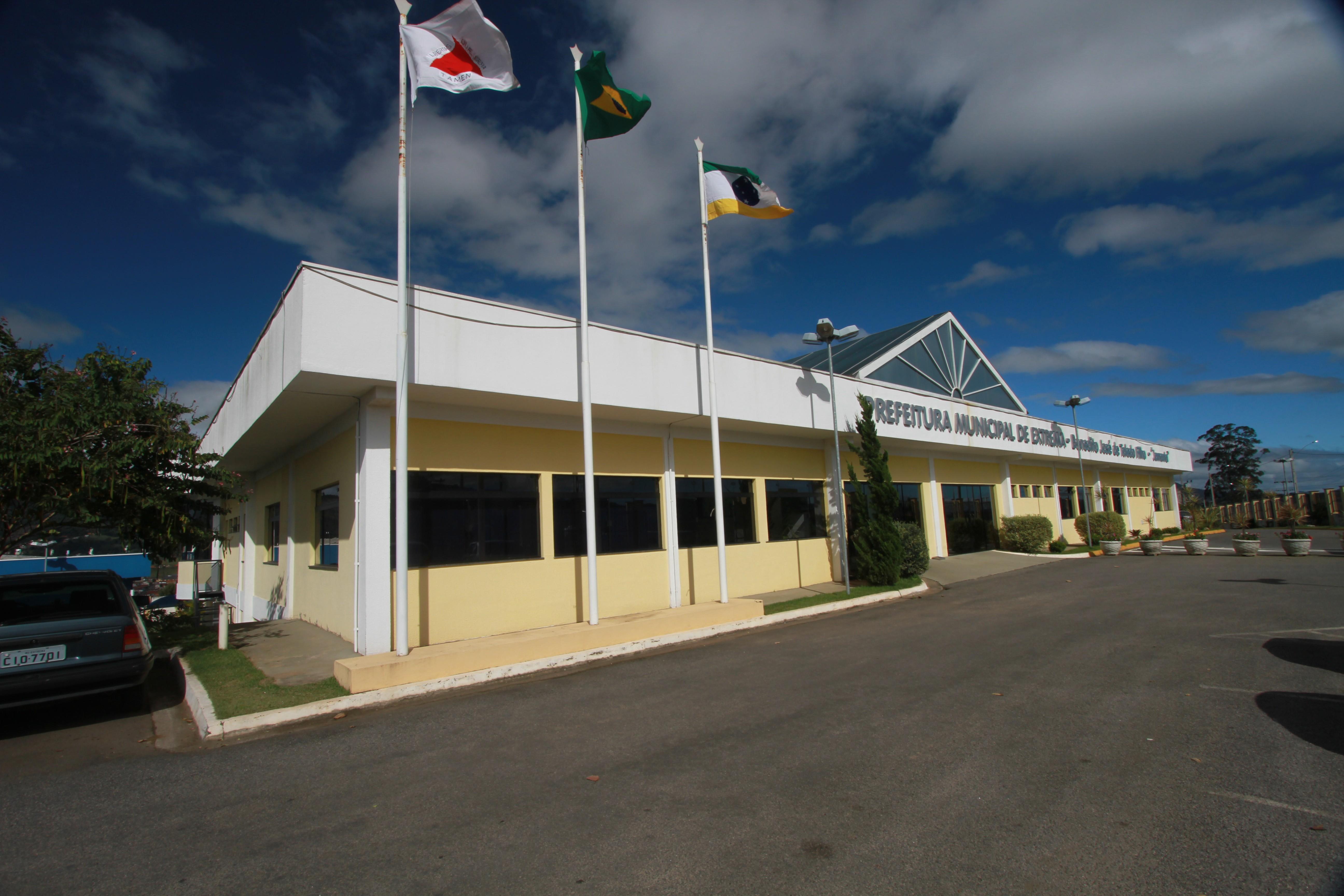 Prefeitura de Extrema prorroga toque de recolher no município até o dia 11 de maio