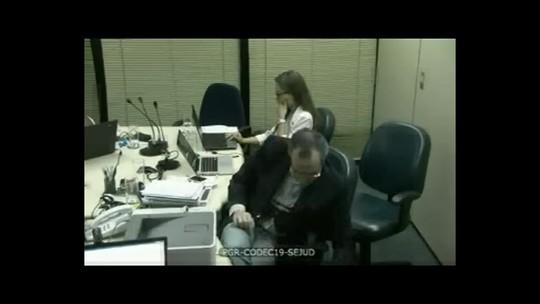 VÍDEO: Funaro diz que Cunha pediu R$ 1 milhão para 'comprar' votos a fim de aprovar impeachment de Dilma