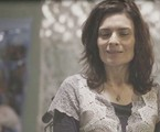Arieta Corrêa é Leila em 'Amor de mãe' | Reprodução