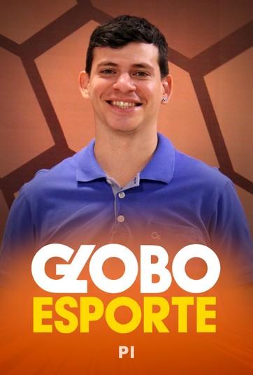 Globo Esporte PI