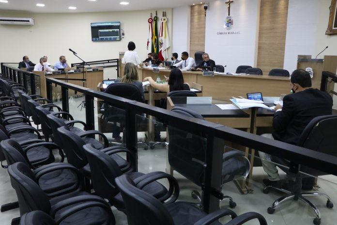 Câmara aprova projeto que amplia número de famílias beneficiadas por auxílio em São Lourenço, MG