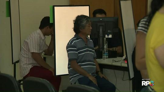 Justiça eleitoral faz plantão na região de Londrina