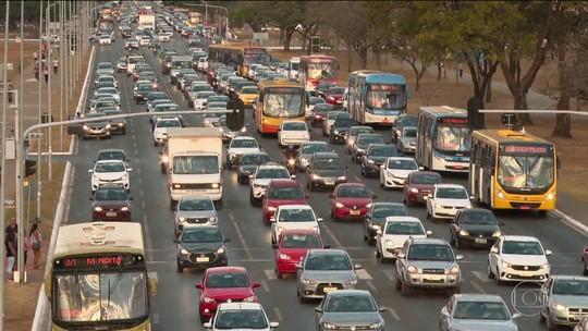 Relator diz que vai propor mudanças em projeto do governo que altera Código de Trânsito