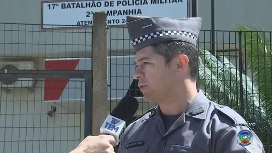 Ladrões morrem em troca de tiros com a polícia após perseguição em Rio Preto