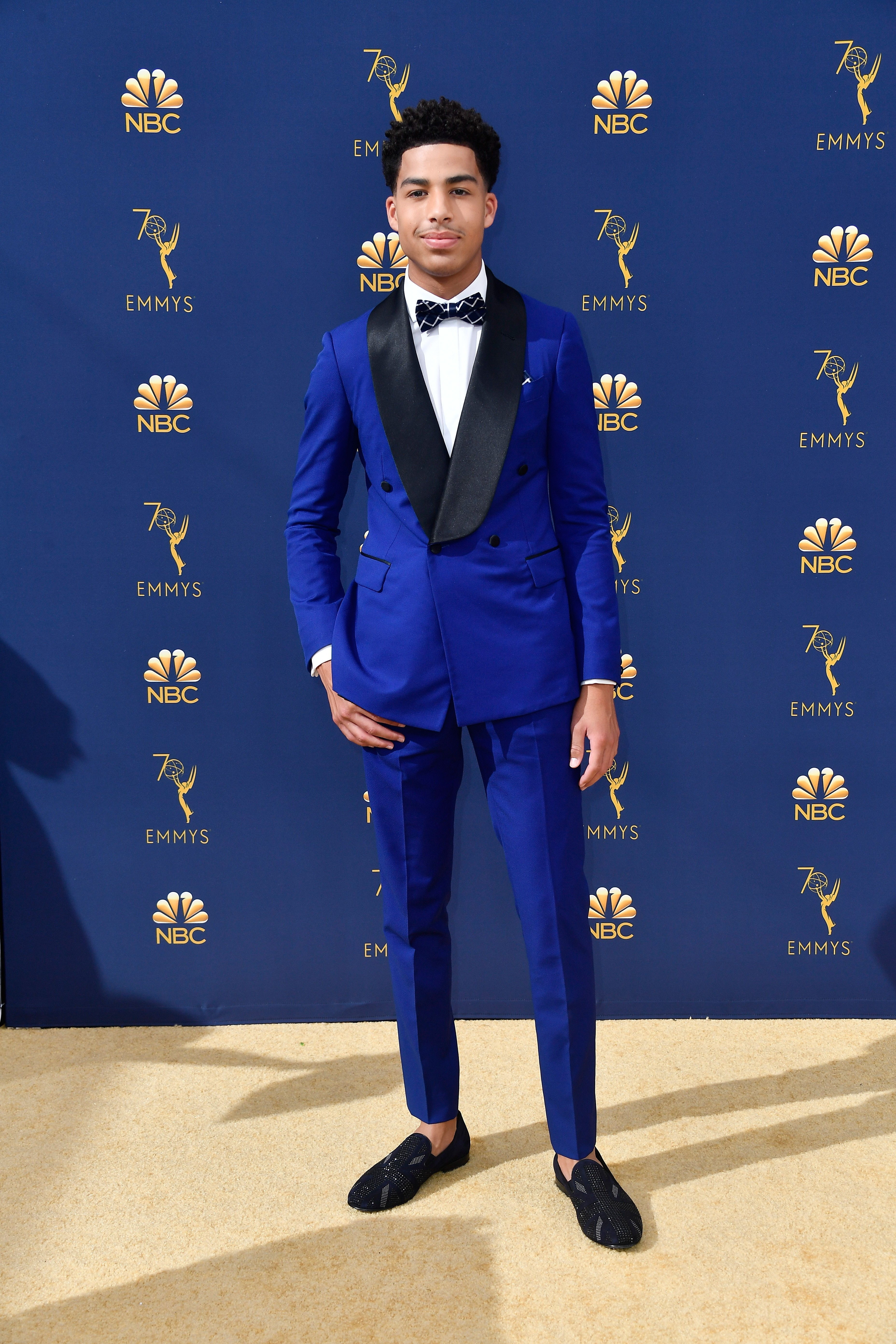 Marcus Scribner (Foto: Getty Images)