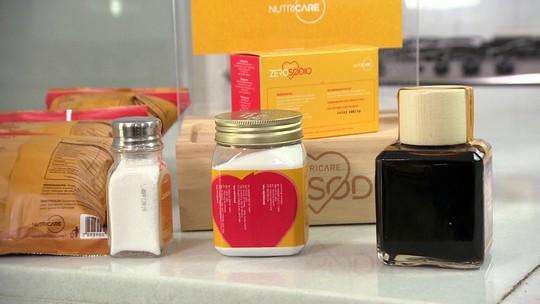 Startup de São Paulo cria salgante e molho de soja sem sal