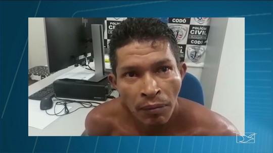 Homem é preso após matar companheira com tiro de espingarda no MA