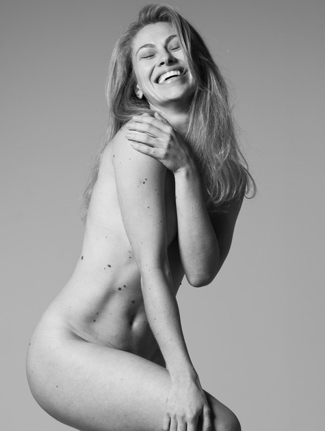 Lana Rhodes (Foto: Brunno Rangel e Marcelo Feitosa)