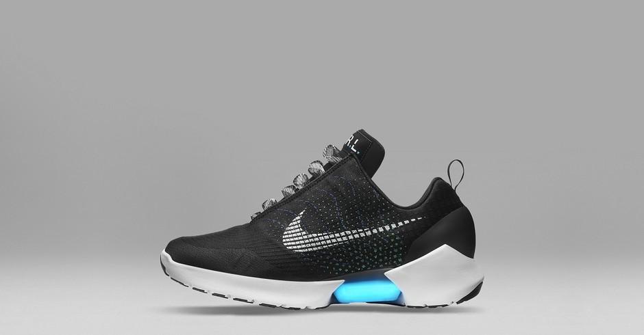 Hyperdapt Nike (Foto: Divulgação)