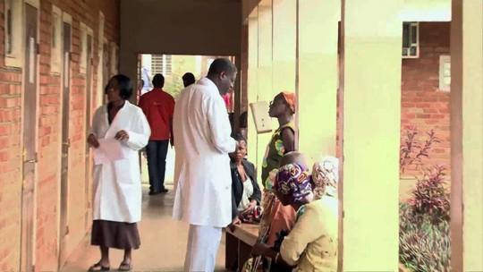 Conheça hospital criado por ganhador do Nobel da Paz para vítimas de estupro no Congo