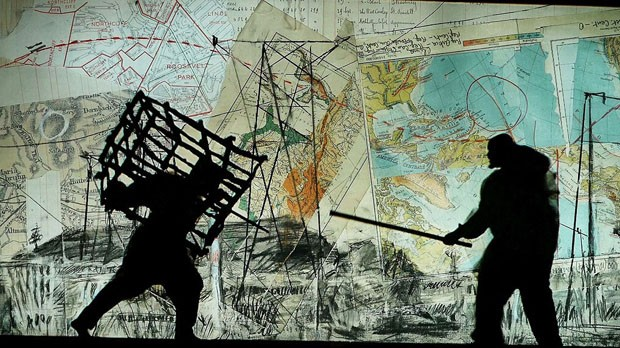 William Kentridge (Foto: divulgação)