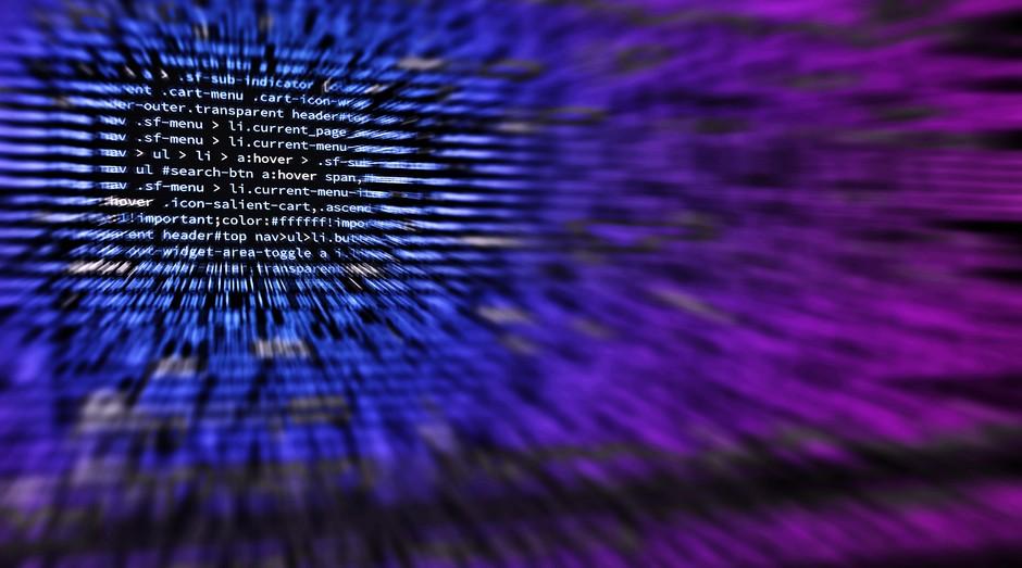 Hacker, dados, internet, vírus, espionagem  (Foto: Reprodução/Pexels)