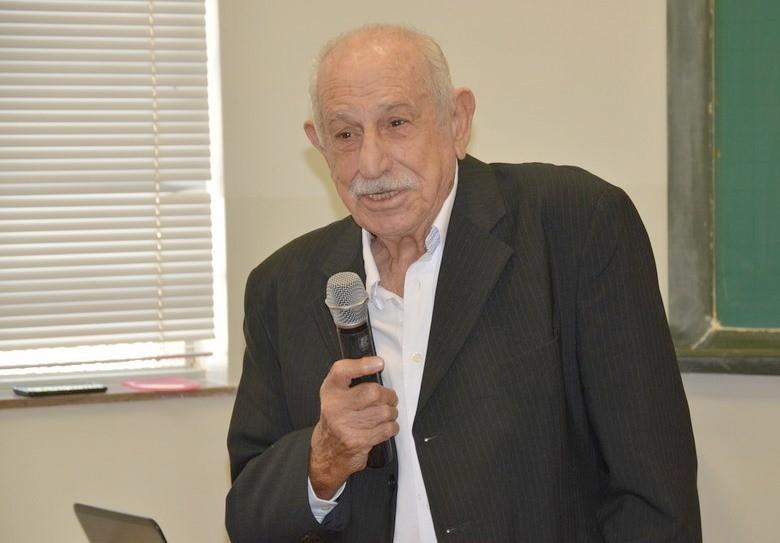 Empresário Milton Pennacchi morre aos 88 anos em Presidente Prudente