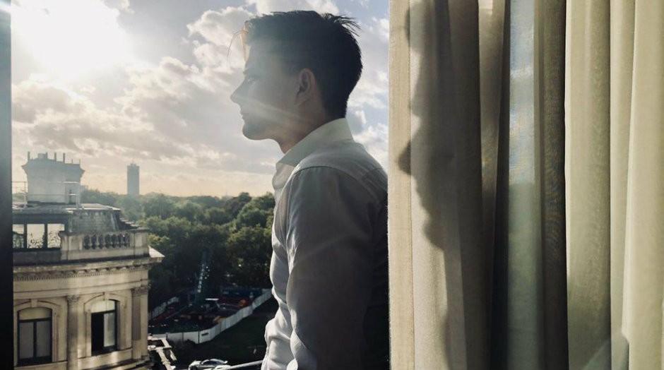 Mads Andreas Olesen, com 25 anos, vendeu sua empresa por R$ 60 milhões (Foto: Divulgação)