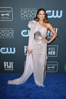 Kate Beckinsale, de Julien MacDonald