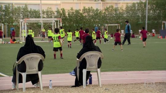 Abertura de mercado e invasão brasileira: Arábia Saudita usa o futebol para mudar imagem