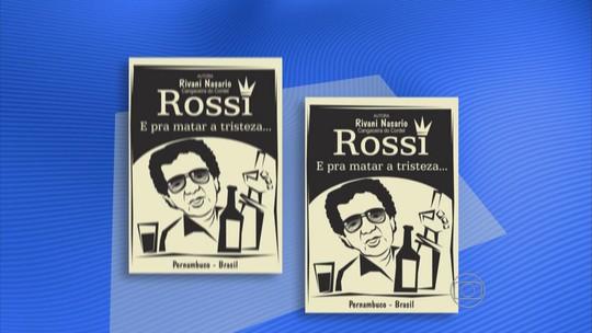 Cordel que faz homenagem ao cantor Reginaldo Rossi será lançado no Recife