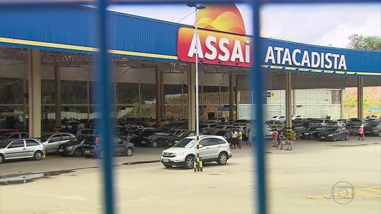Vigilante morre durante tentativa de assalto a supermercado no Grande Recife