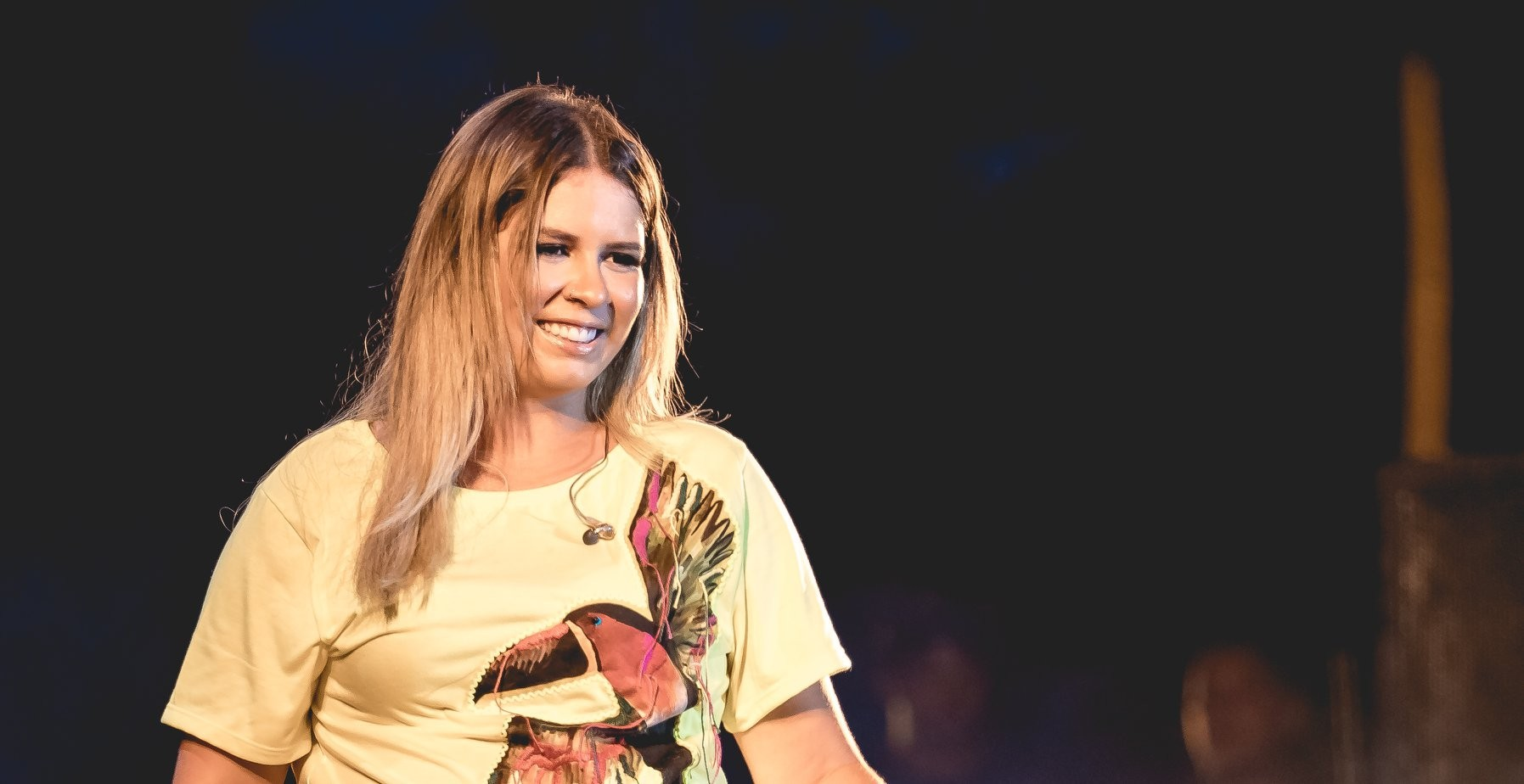 Marília Mendonça apresenta a primeira música que compôs para o filho - Notícias - Plantão Diário