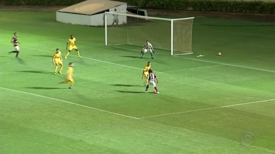 Mirassol empata com a Ferroviária e se classifica para a semifinal da Copa Paulista